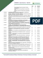 Catalogo de Normas Tecnicas Marco18