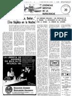 Bayer en Clarín