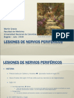 lesiondenervioperiferico-110325195507-phpapp01