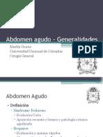 Abdomenagudo Generalidades 110325193339 Phpapp02