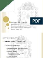 Osteomielitis 110327195310 Phpapp02