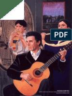Biografia Javier Echecopar Espanol