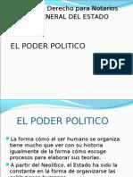 El Poder Politico2