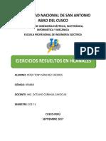 EJERCICIOS_HCANALES