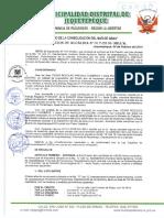 RESOLUCION DE ALCALDIA N°017-2016-MDJ- A