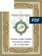 Questions Answers  Islamic General Knowledge by tadress ul islam institute