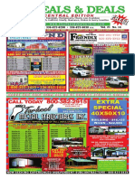 Steals & Deals Central Edition 12-27-18