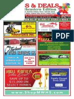 Steals & Deals Southeastern Edition 12-27-18