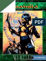 Novela Del Clan 07 Assamita - Gherbod Fleming