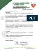 RESOLUCION DE ALCALDIA N°019-2016-MDJ