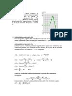 Ejercicios de física dinamica