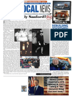 The Local News, December 15, 2018