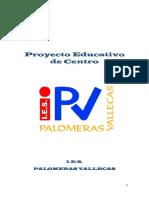 071_Proyecto Educativo de Centro
