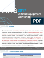 1 Oilfield Equipment