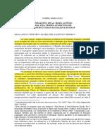 J. Gabilondo - Genealogía de la raza latina