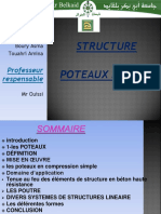 Structure Poteau_poutre AA (1)