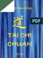 ChengMan Ching Tai Chi Chuan