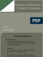 1.2.SistemaExperto Cerro Corona-Ronald Díaz