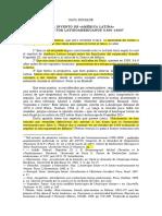 6.- P. Estrade - Del invento de América Latina en Paris por latinoamericanos