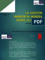 Modulo III Ppt Ambiental (Ptt )
