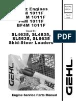 New Holland Lx665 Repair Manual