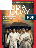 India Today Sample