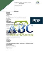 Simulacro Medicina Interna 26-Set
