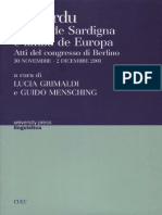 [Grimaldi L., Mensching G.] Su Sardu. Limba de Sar(B-ok.xyz)