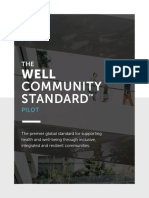 CommunityStandard WELL