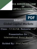 Internationalbondmarket Ppt 130306035643 Phpapp01