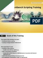 Training-Agenda - Basic - Mechanical