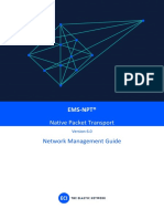 EMS-NPT V6.0 Network Management Guide