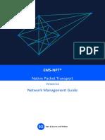 EMS-NPT V6.0 Network Management Guide