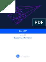 EMS-NPT V6.0 Supporting Information