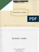 Madsen Arms