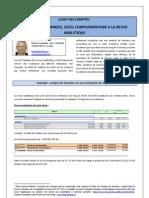 L'ANALYSE DE DONNEES, OUTIL COMPLEMENTAIRE A LA REVUE ANALYTIQUE par Benoît-René RIVIERE, expert-comptable à Caen (France)