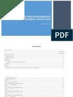 Plan de Estudios Humanidades Lengua Extranjera 2018