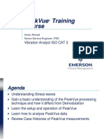 Training Course  III