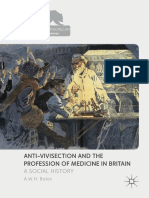 antivivisection and the profession of  medicine in britain.pdf