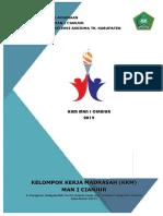 Juknis Aksioma Kkm Manjur 2019 Rev.2