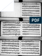 A-Wös 120 Digital copy of the Vienna baroque lute manuscript from the Harrach family, Vienna