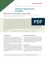 Aortic Disease Review