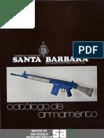 M40A1 106mm, Oerlikon 20mm, MG42 Spanish, CETME Rifle, Fusil Modelo C75 Bolt Action
