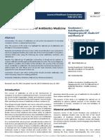 13. The Rational Use of antibiotic medicine.pdf