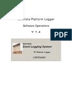 GeoVista Platform Logger7_4