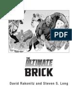 Hero Games - Ultimate Brick Dojhero107-OEF