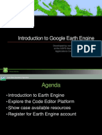 Module2 Intro Google Earth Engine Presentation