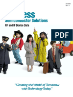 Wireless Semiconductor Solutions