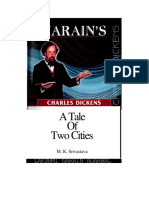 A Tale of Two Cities a Critical Study