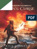 03. Percy Jackson & the Olympians - Kutukan Bangsa Titan